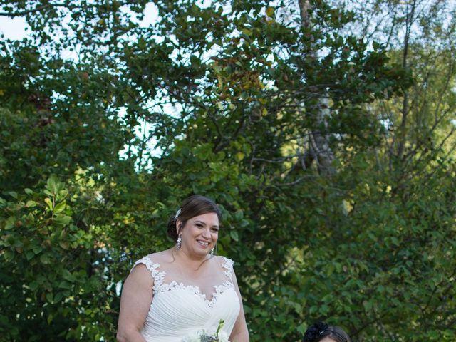 Thomas and Anna's Wedding in Assonet, Massachusetts 225