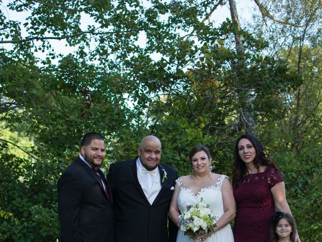 Thomas and Anna's Wedding in Assonet, Massachusetts 226