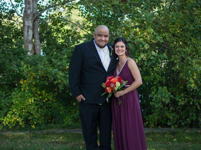 Thomas and Anna's Wedding in Assonet, Massachusetts 228