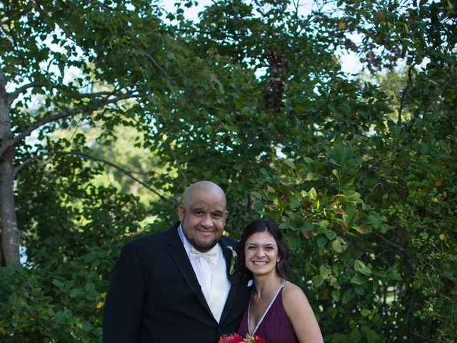 Thomas and Anna's Wedding in Assonet, Massachusetts 229