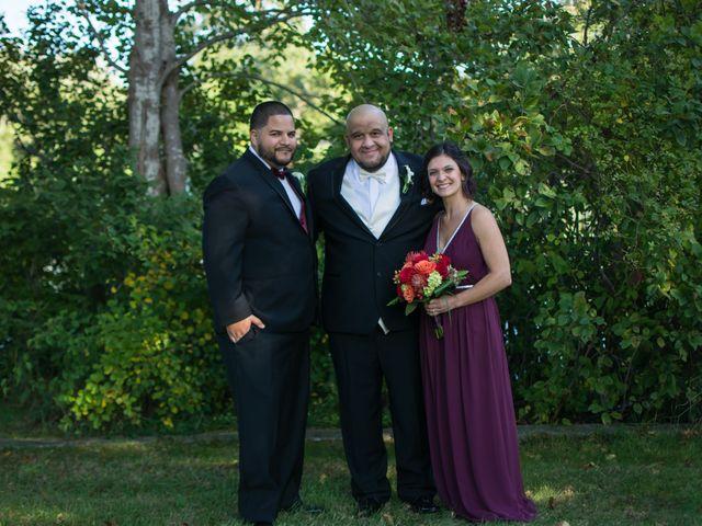 Thomas and Anna's Wedding in Assonet, Massachusetts 231