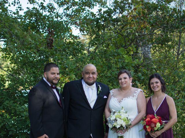 Thomas and Anna's Wedding in Assonet, Massachusetts 233