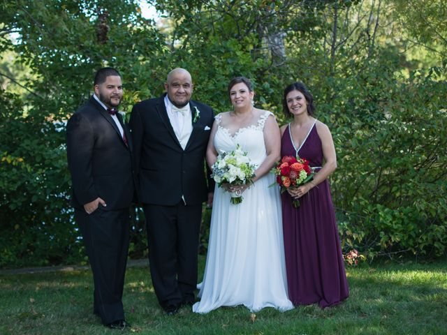Thomas and Anna's Wedding in Assonet, Massachusetts 234