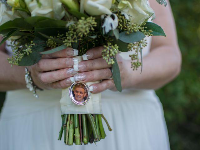 Thomas and Anna's Wedding in Assonet, Massachusetts 236