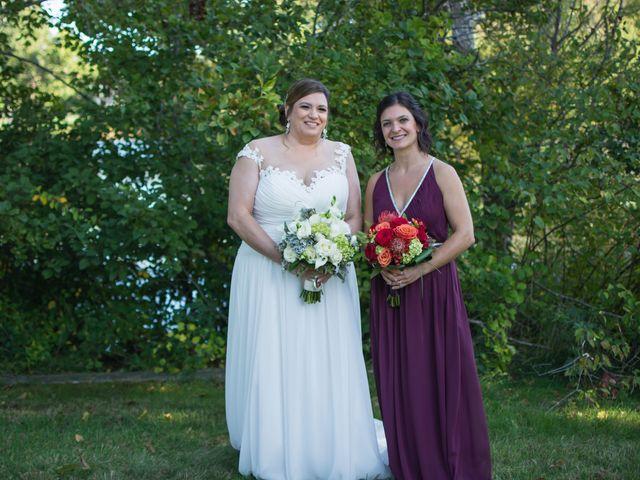 Thomas and Anna's Wedding in Assonet, Massachusetts 237