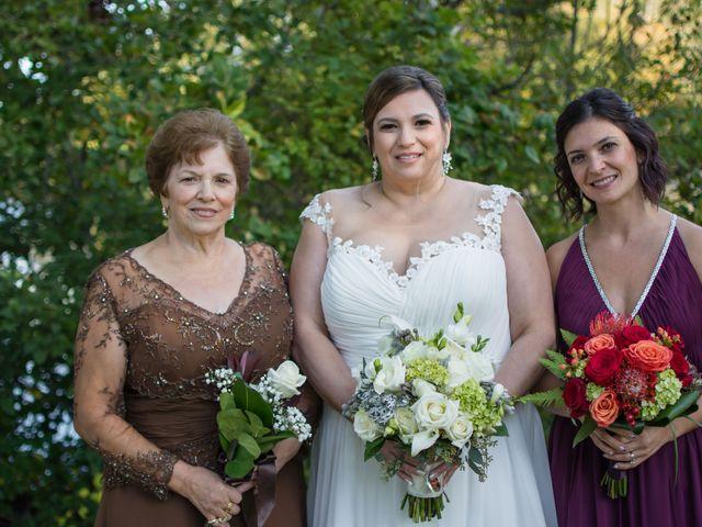 Thomas and Anna's Wedding in Assonet, Massachusetts 240