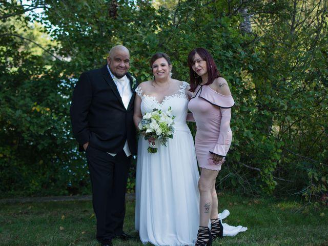 Thomas and Anna's Wedding in Assonet, Massachusetts 244