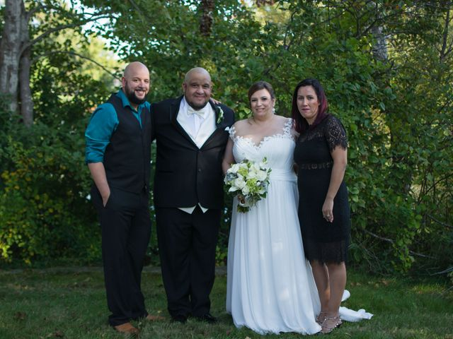 Thomas and Anna's Wedding in Assonet, Massachusetts 245