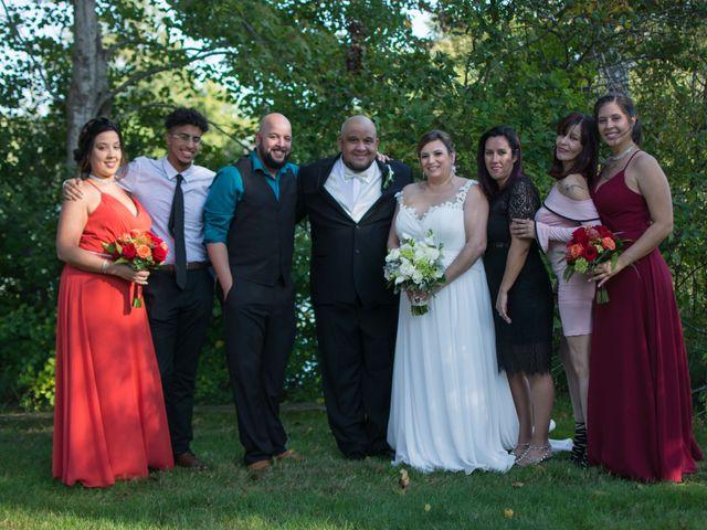 Thomas and Anna's Wedding in Assonet, Massachusetts 247