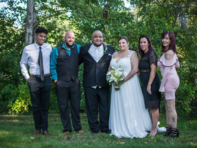 Thomas and Anna's Wedding in Assonet, Massachusetts 248
