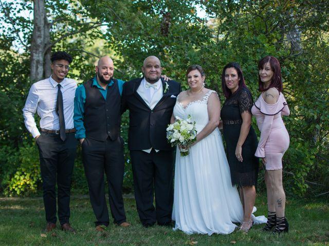 Thomas and Anna's Wedding in Assonet, Massachusetts 249