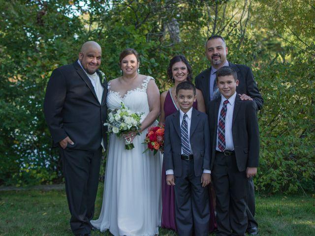 Thomas and Anna's Wedding in Assonet, Massachusetts 251