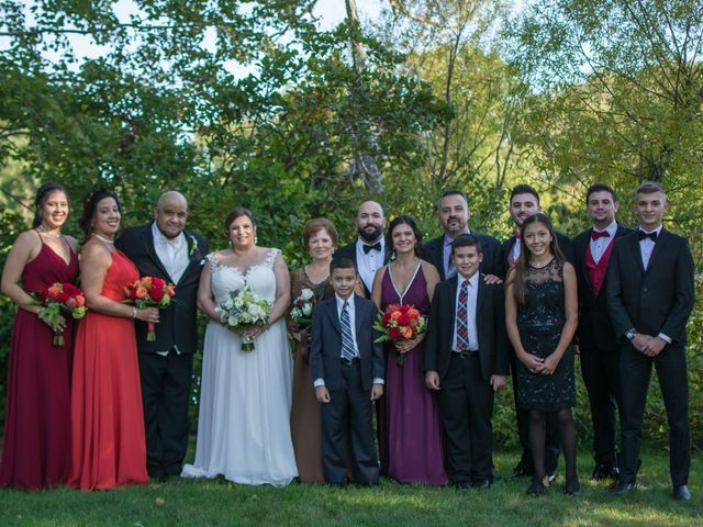 Thomas and Anna's Wedding in Assonet, Massachusetts 252