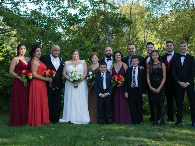 Thomas and Anna's Wedding in Assonet, Massachusetts 253