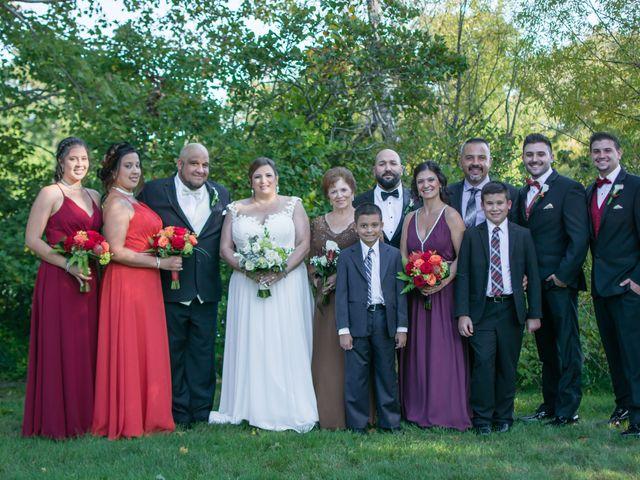 Thomas and Anna's Wedding in Assonet, Massachusetts 254