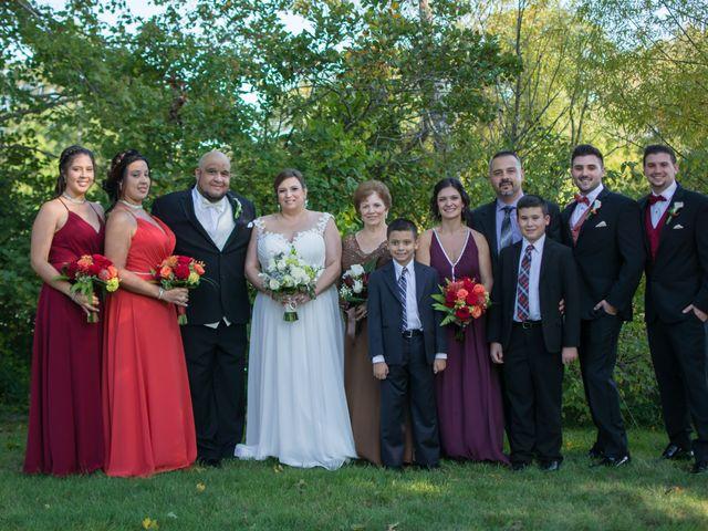 Thomas and Anna's Wedding in Assonet, Massachusetts 255