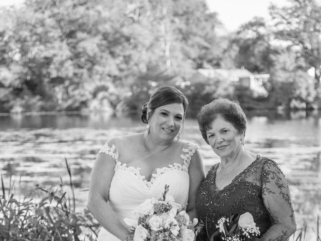 Thomas and Anna's Wedding in Assonet, Massachusetts 260