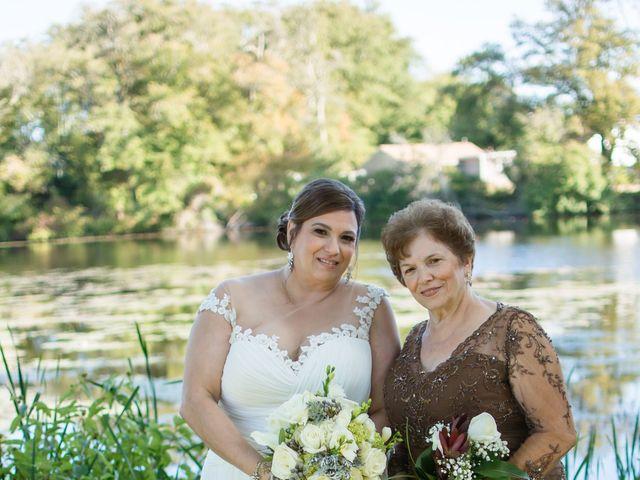 Thomas and Anna's Wedding in Assonet, Massachusetts 261