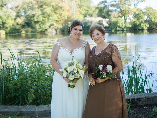 Thomas and Anna's Wedding in Assonet, Massachusetts 262