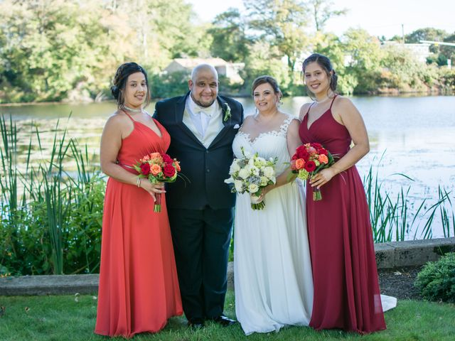 Thomas and Anna's Wedding in Assonet, Massachusetts 277