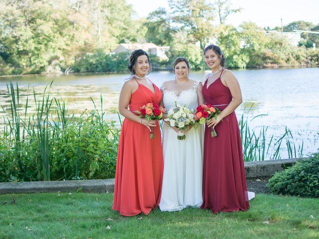 Thomas and Anna's Wedding in Assonet, Massachusetts 278