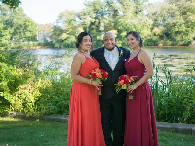 Thomas and Anna's Wedding in Assonet, Massachusetts 282