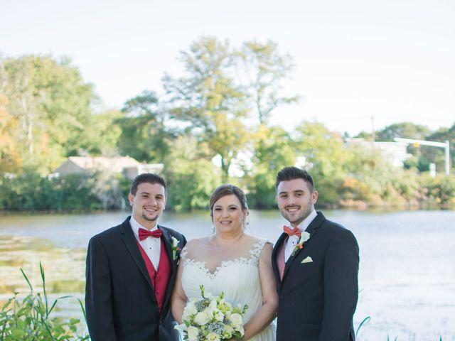 Thomas and Anna's Wedding in Assonet, Massachusetts 284