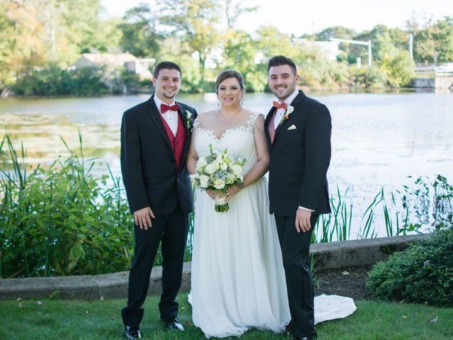 Thomas and Anna's Wedding in Assonet, Massachusetts 285