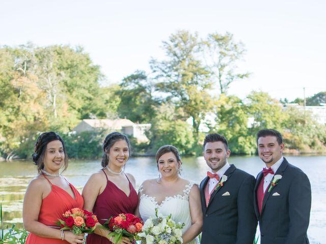 Thomas and Anna's Wedding in Assonet, Massachusetts 286