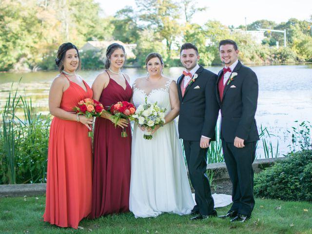 Thomas and Anna's Wedding in Assonet, Massachusetts 287