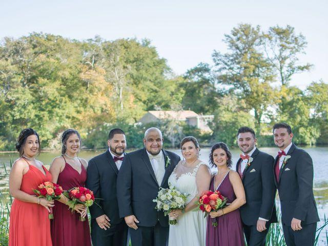 Thomas and Anna's Wedding in Assonet, Massachusetts 288