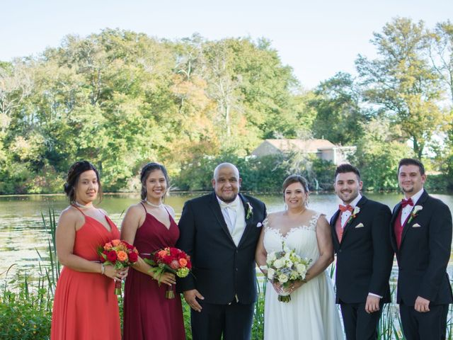 Thomas and Anna's Wedding in Assonet, Massachusetts 291