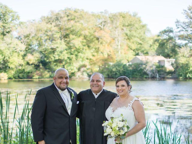 Thomas and Anna's Wedding in Assonet, Massachusetts 294