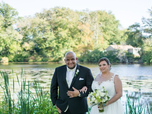 Thomas and Anna's Wedding in Assonet, Massachusetts 295