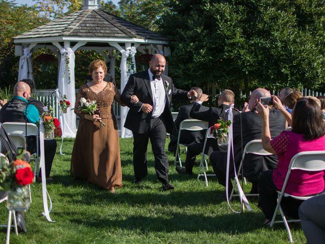 Thomas and Anna's Wedding in Assonet, Massachusetts 297