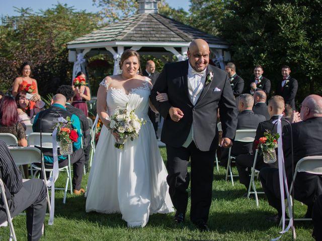 Thomas and Anna's Wedding in Assonet, Massachusetts 301