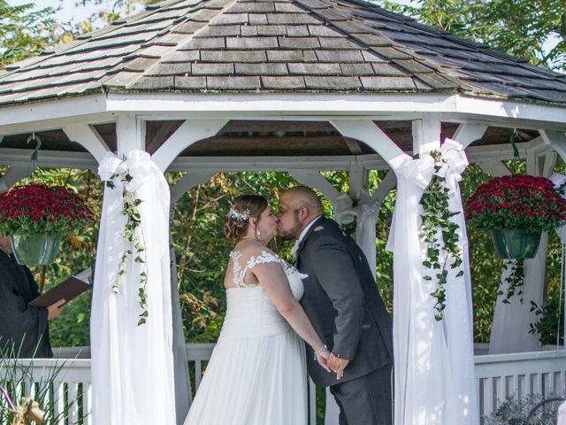 Thomas and Anna's Wedding in Assonet, Massachusetts 302