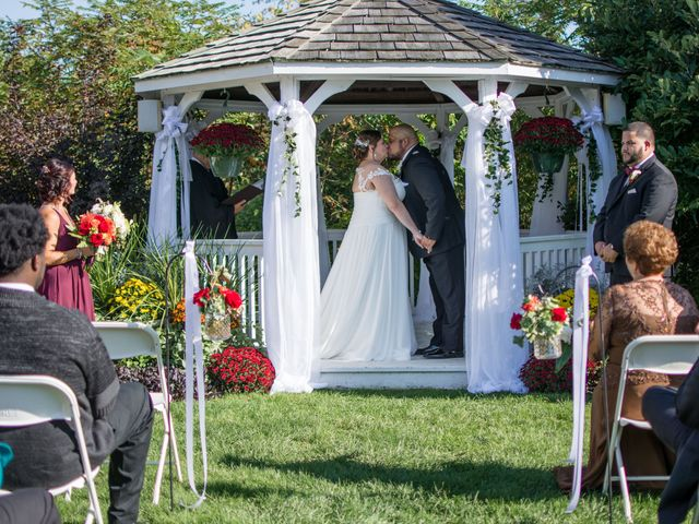 Thomas and Anna's Wedding in Assonet, Massachusetts 303