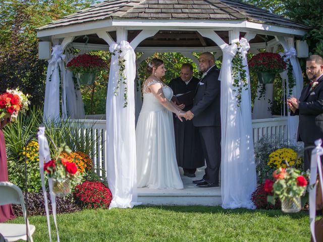 Thomas and Anna's Wedding in Assonet, Massachusetts 305