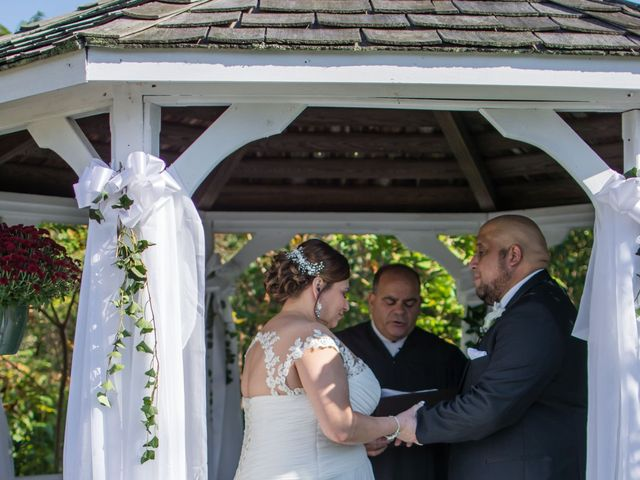 Thomas and Anna's Wedding in Assonet, Massachusetts 306