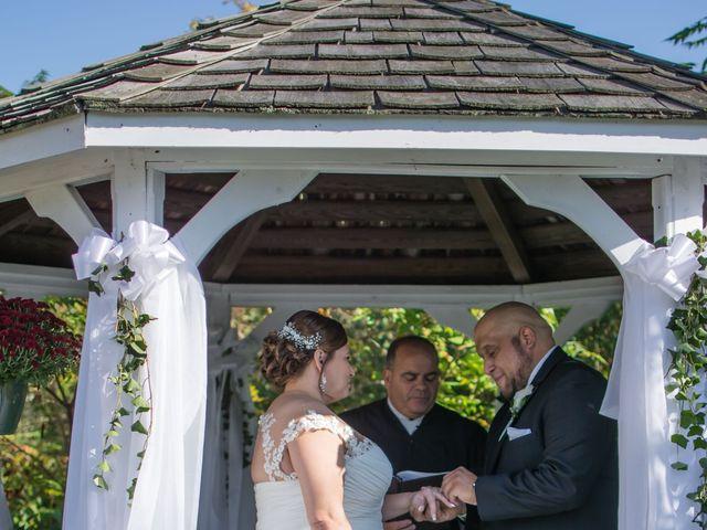 Thomas and Anna's Wedding in Assonet, Massachusetts 307