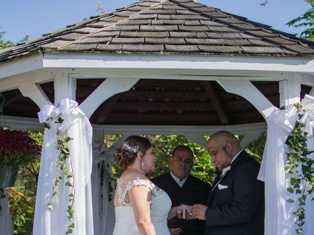 Thomas and Anna's Wedding in Assonet, Massachusetts 308