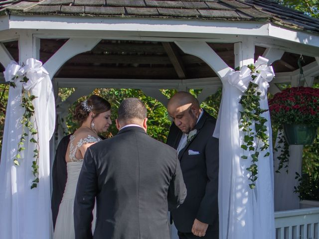 Thomas and Anna's Wedding in Assonet, Massachusetts 309