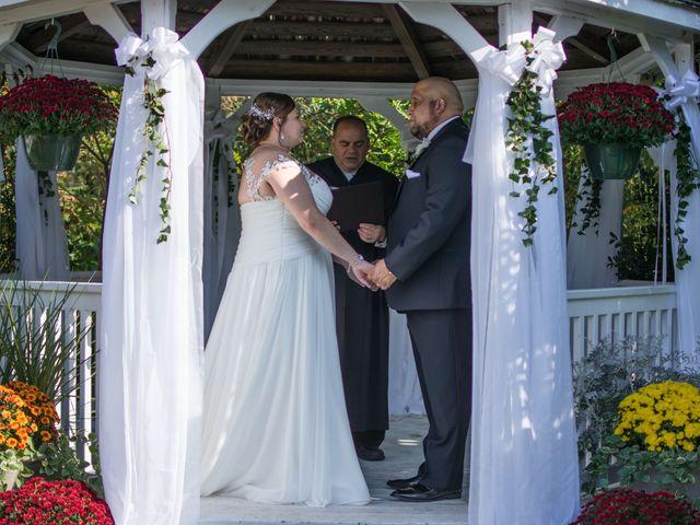 Thomas and Anna's Wedding in Assonet, Massachusetts 310