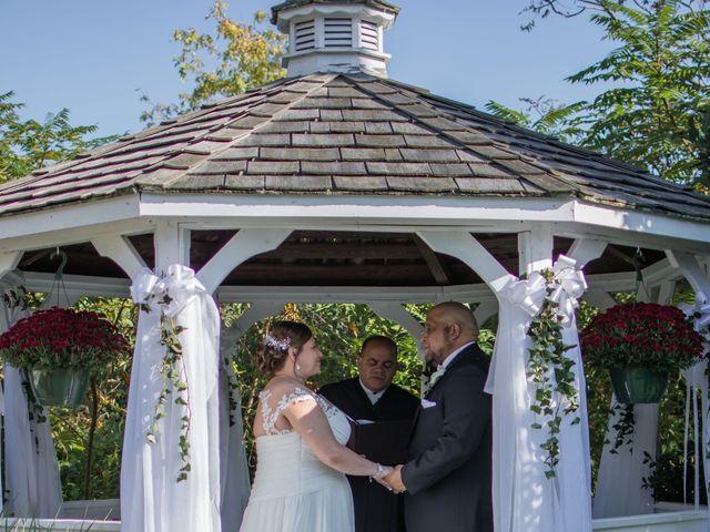 Thomas and Anna's Wedding in Assonet, Massachusetts 311