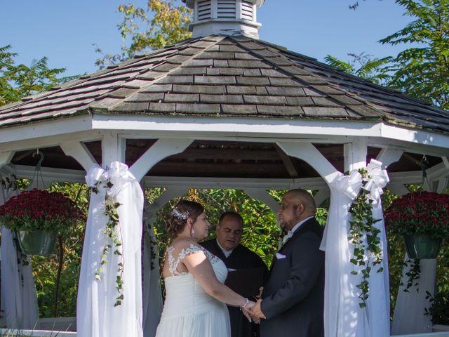 Thomas and Anna's Wedding in Assonet, Massachusetts 312