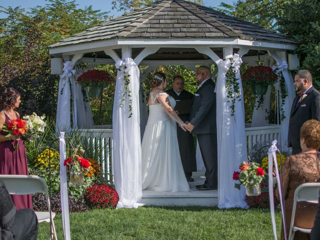 Thomas and Anna's Wedding in Assonet, Massachusetts 313