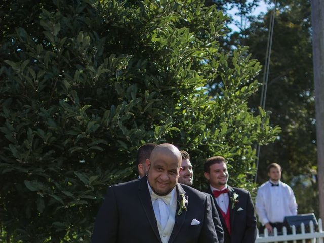 Thomas and Anna's Wedding in Assonet, Massachusetts 317