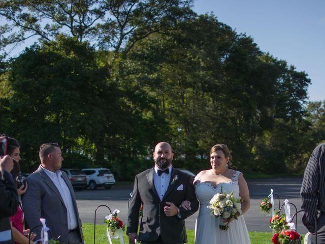 Thomas and Anna's Wedding in Assonet, Massachusetts 318