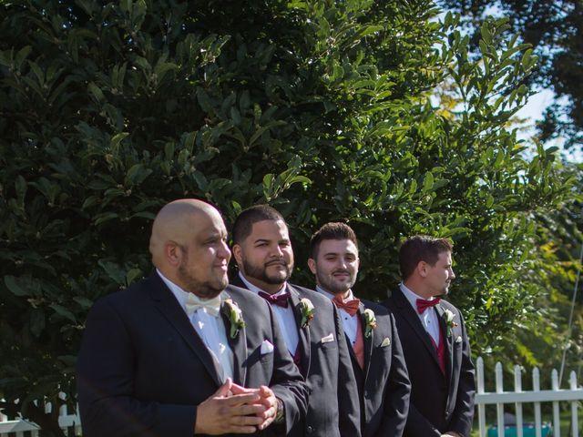 Thomas and Anna's Wedding in Assonet, Massachusetts 319